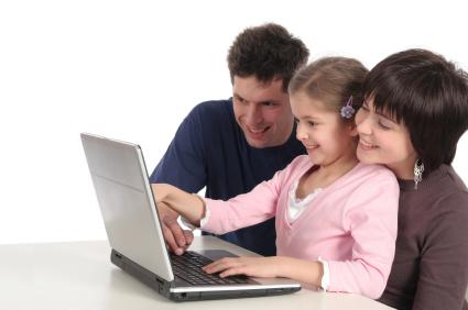 belajar komputer yuk, nak!
