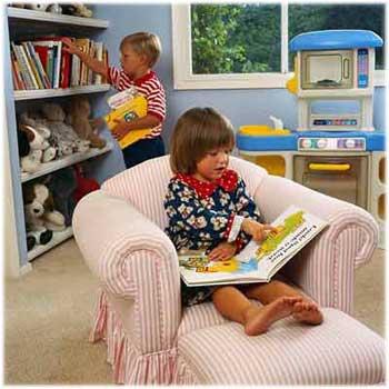 mendidik anak dengan memaksimalkan potensi anak
