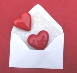 teknik menulis surat cinta