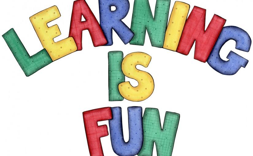 fun-learning