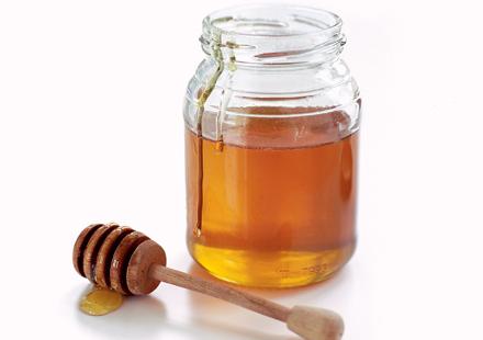 honey ]