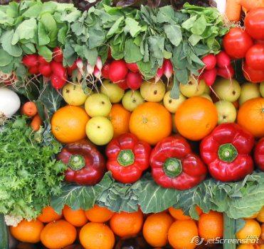 warna-sayuran-buah
