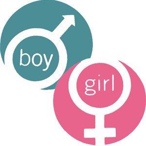konsepsi bayi perempuan