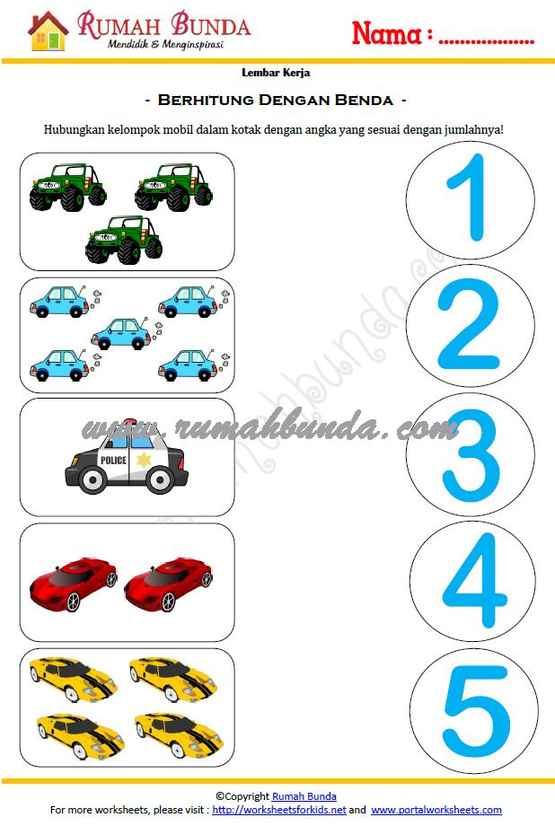 Worksheet Untuk Anak Tk Moreover Math Worksheet Generator Addition ...