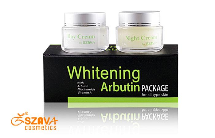 Arbutin Cream Double Pack