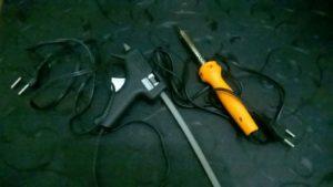solder-gun