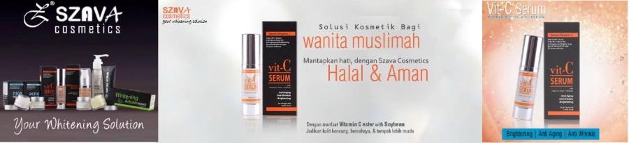 vit c serum halal